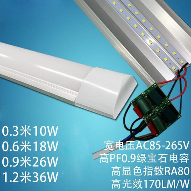 40x New LED purification fixture 2FT 3FT 4FT 18W 26W 36W ...