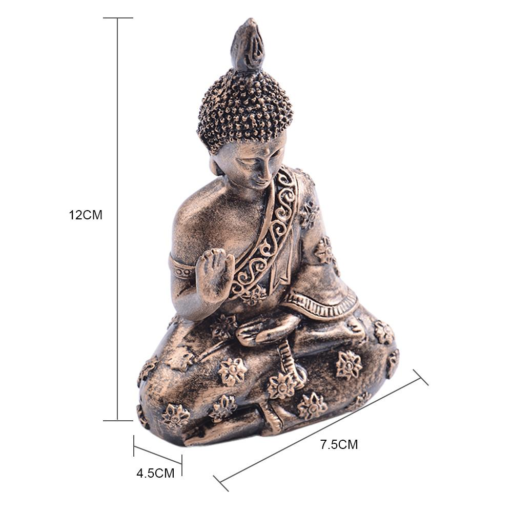 Traditional Style Buddha Statue 6