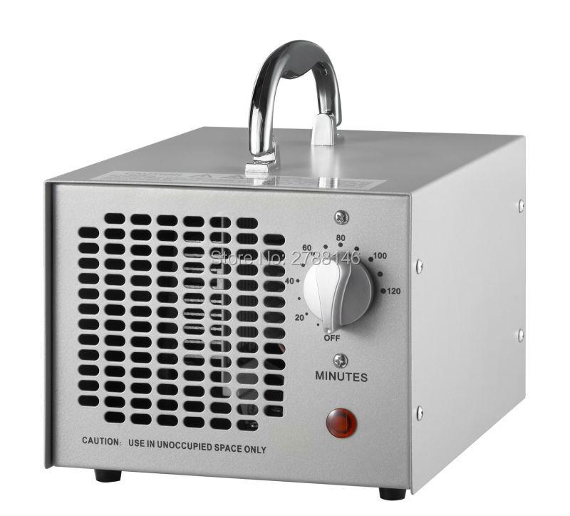 HIHAP 3.5G ozongenerator luchtreiniger 110-120v, 220-240v