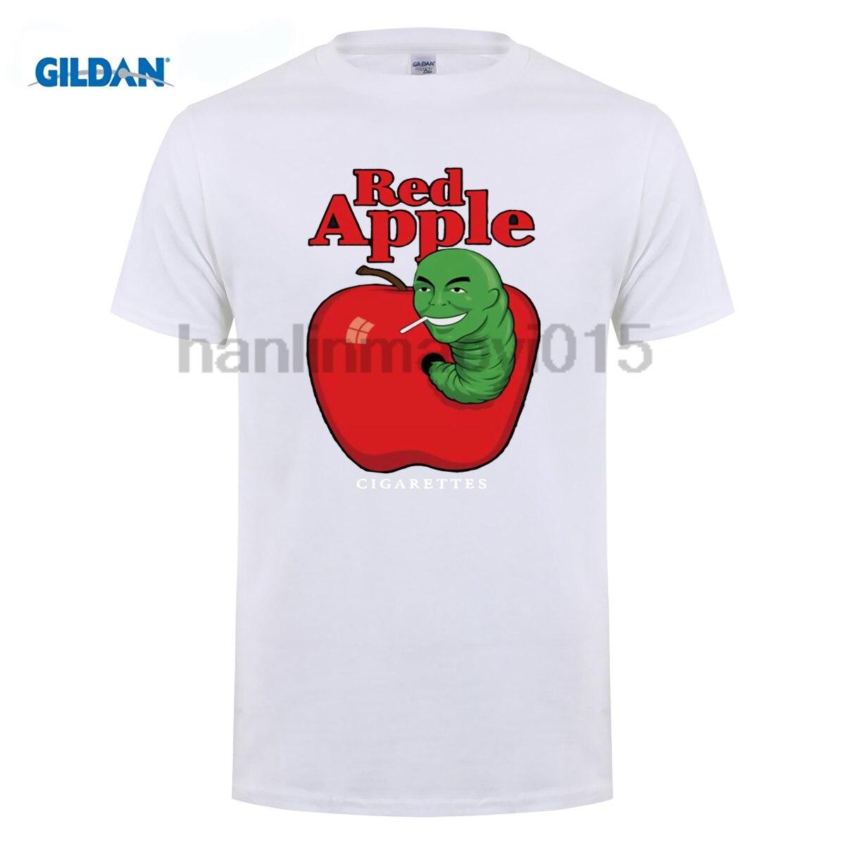 gildan-100-algodao-o-pescoco-t-shirt-impresso-cigarros-red-camiseta-font-b-tarantino-b-font-falso-marca