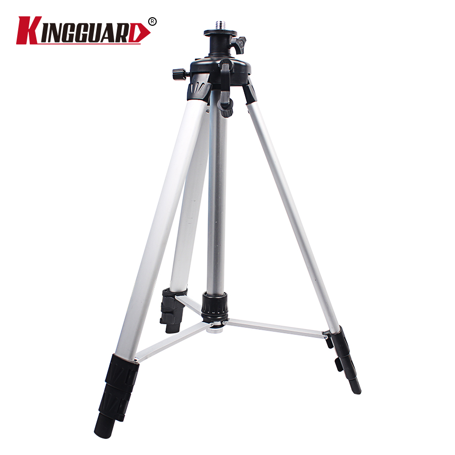 1.5m H Laser level / Line laser/ construction level / Infrared Level / cross line laser level color COATED aluminum tripod free shipping 1 2m aluminum tripod laser level tripod adjustable tripod laser line tripod