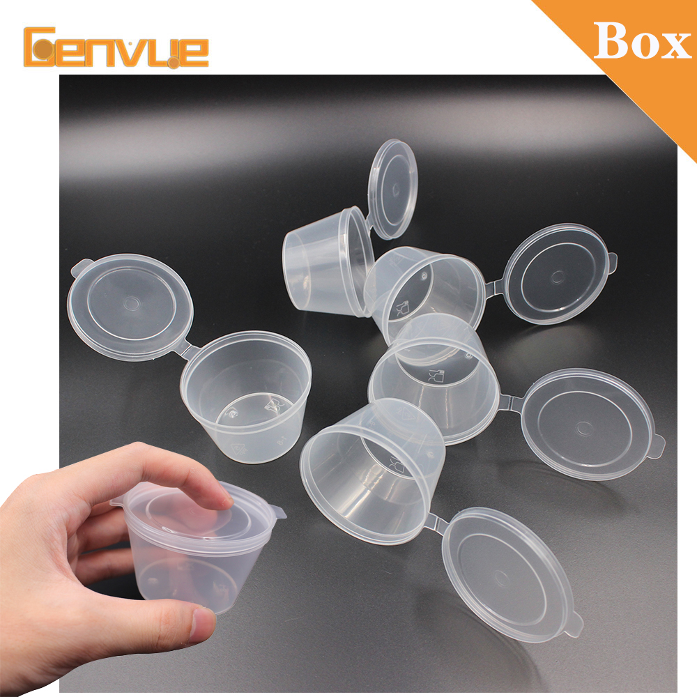 60ML Slime Box Container DIY Plasticine Charms Slime Set For Lizun Soft Polymer Fill For Clay Package Sand Craft Accessories Toy