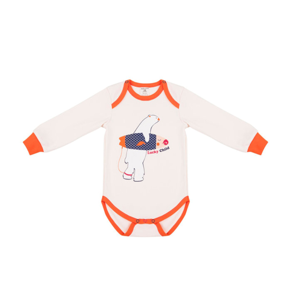 Bodysuits Lucky Child for boys 32-19 Body Newborns Babies Baby Clothing Children clothes bodysuits lucky child for girls 29 5d body newborns babies baby clothing children clothes