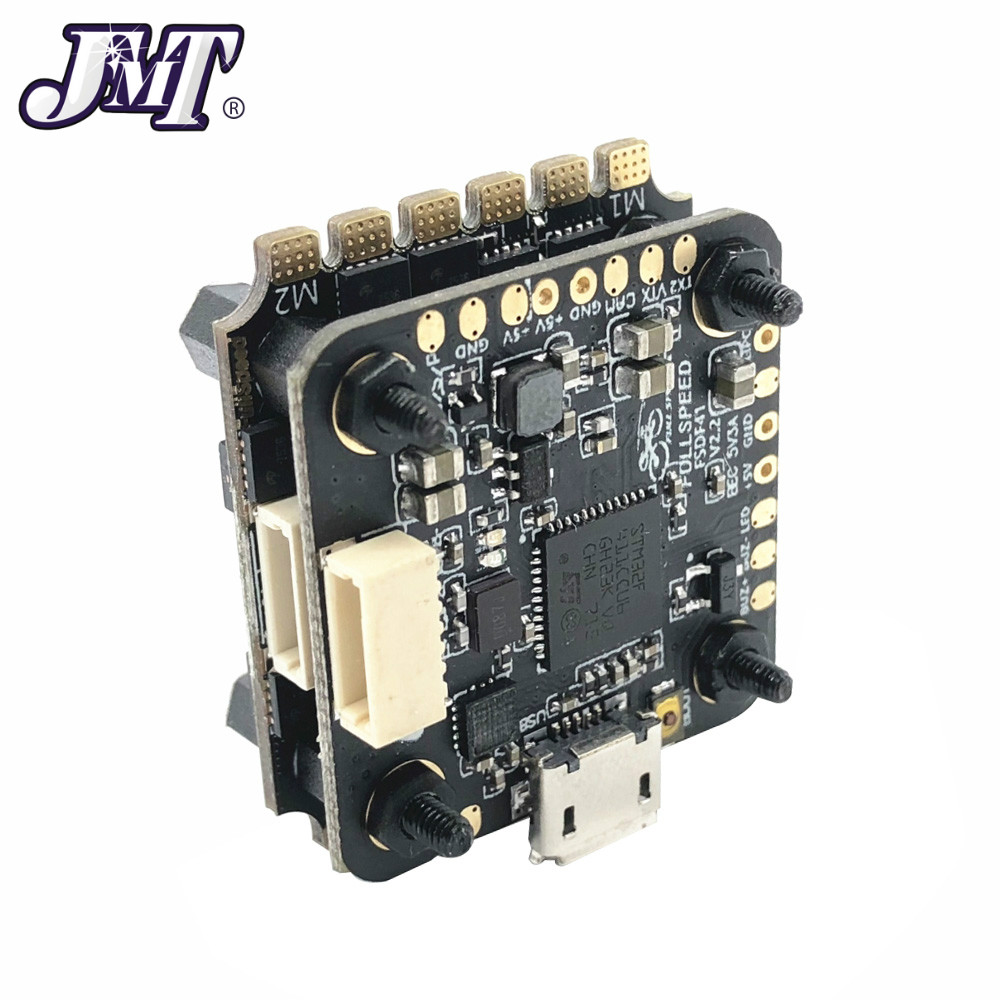F411 Micro F4 Betaflight OSD to Adjust PID BEC Flight Controller Tower with 4in1 28A /35A ESC 2-4S DSHOT VS Flytower Quadcopter body craft f411