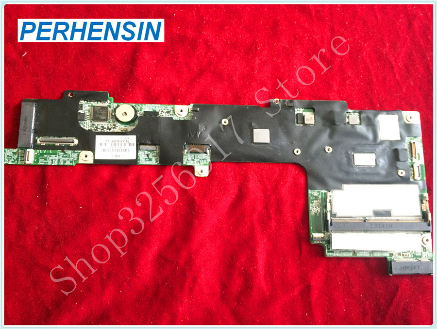 For HP For Split X2 13-M 13T-M laptop MOTHERBOARD CPU i3-3229Y 732296-00 DA0W05MB8E0 integrated 100% tested good