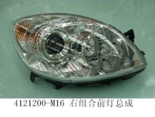 4121200-M16 GREAT WALL PERI FR COMBINATION LAMP ASSY RH 4121200 k06n c1 great wall h3 fr combination lamp assy rh