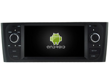 Android 8 0 CAR DVD GPS For FIAT OLD PUNTO DECKLESS support DVR WIFI DSP DAB