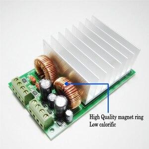 Image 1 - TDA8954 210 W + 210 W stéréo double canal numérique amplificateur de puissance carte amplificateur haute puissance amplificateur BTL Mono ponté 420 W
