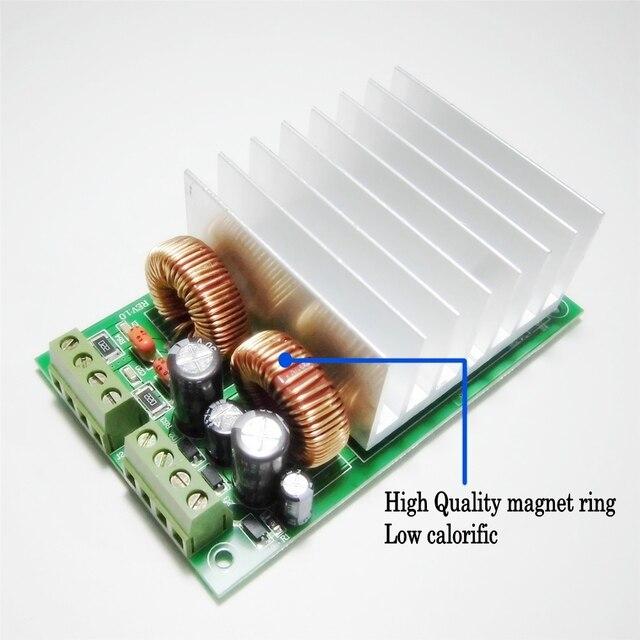 TDA8954 210 W + 210 W stéréo double canal numérique amplificateur de puissance carte amplificateur haute puissance amplificateur BTL Mono ponté 420 W