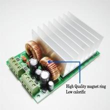TDA8954 210 W + 210 W ستيريو مزدوجة القناة الرقمية الصوت مكبر كهربائي مجلس عالية الطاقة أمبير Amplificador زجاجة أحادية سدها 420 W