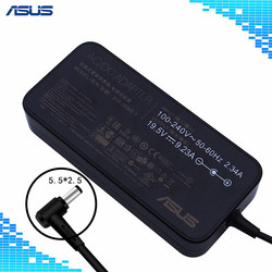 Asus Laptop Adapter 19.5V 9.23A 180W 5.5*2.5mm ADP-180MB F AC Power Charger For Asus Laptop