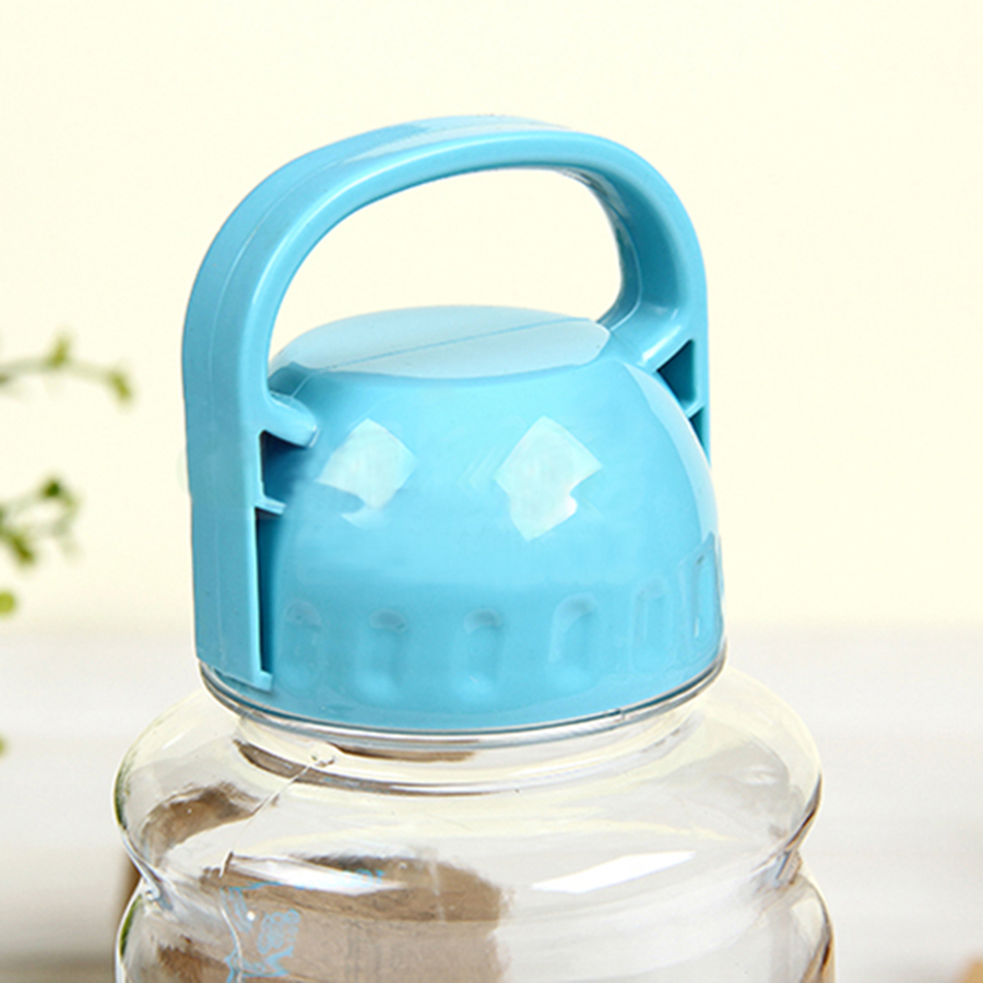 Adult Plastic Large Travel Bottle For Water Bpa Free With Straw Safe Space My Portable Water Bottle Outdoor Camping QQB129