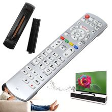 Remote Control Television All Functions Replacement for Panasonic 3D TV