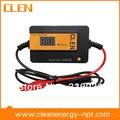 400Ah Batería Desulfator Baterías de Plomo Ácido Regenerador Batería Del Coche de Mantenimiento Automático de Pulso Inverso