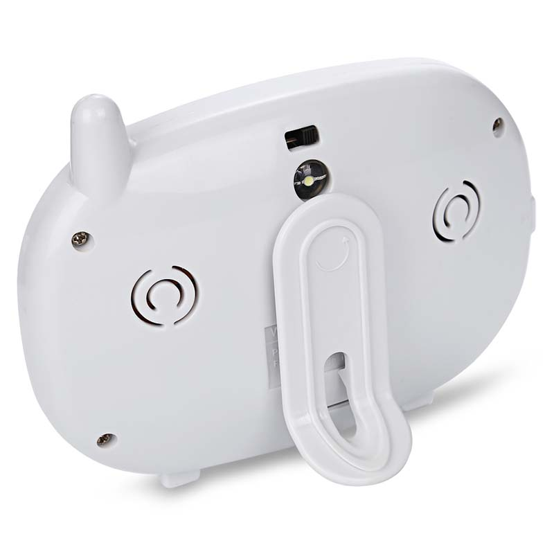 3.5 Inch Wireless TFT LCD Video Baby Monitor With Night Vision TFT Baby Sleep Monitor Baby Camera Digital Video Nanny Babysitter