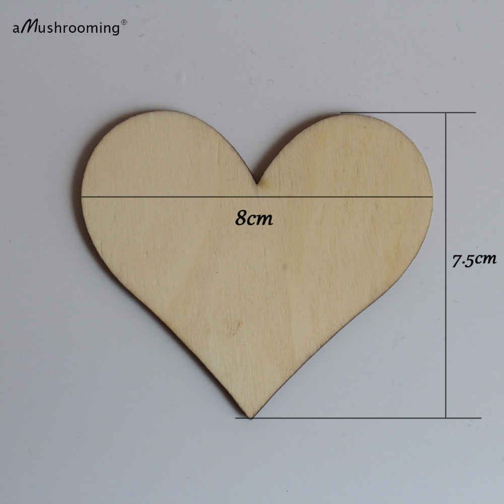 How to make more hearts in contact