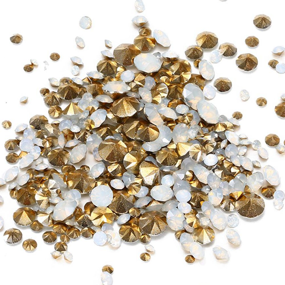 12x9 mm big sparkling flat round faceted crystal beads  14x11