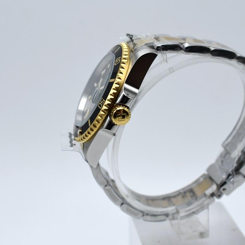 HTB1vTbwXKuSBuNjSsplq6ze8pXaz PETER LEE Watch   Watches For Men   40mm Automatic Mechanical Watch Classic Full Steel Waterproof Mens Watch Top Brand Luxury Fashion Gift Business Clock