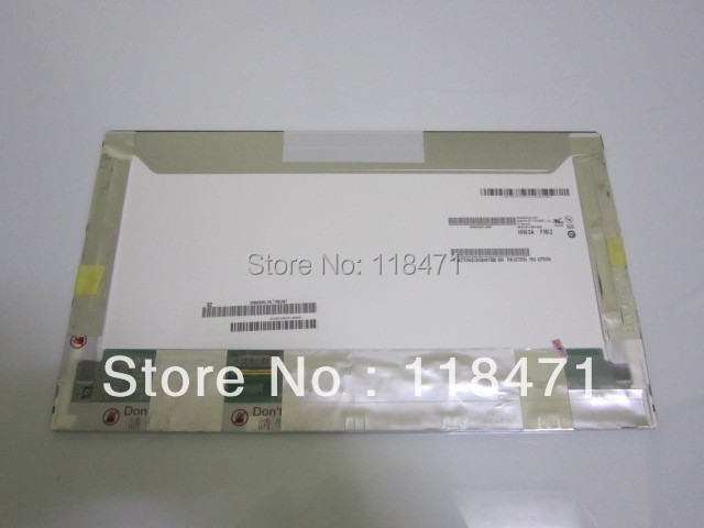 B156HW01 V4 15.6 inch TFT-LCD Panel for AUO 1920*1080
