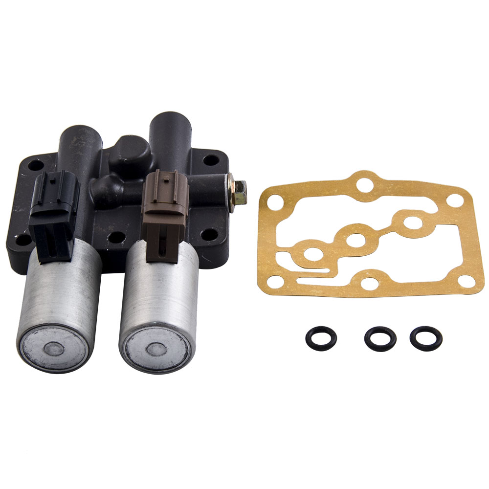 Transmission Dual Linear Solenoid For Honda Accord 1998