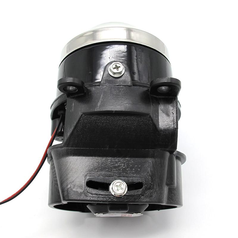 TAOCHIS Bi Xenon HID Proyektor duman işığı 3.0 düymlük işıq - Avtomobil işıqları - Fotoqrafiya 5