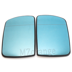 Image 2 - Calefactor para espejo retrovisor de puerta lateral izquierdo y derecho, calefactable para BMW X5 E53 2013 2016 3.0i 4.4i