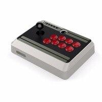 Xunbeifang Per NES30 Wireless Bluetooth Game Controller Gamepad Bluetooth Gioco Arcade Stick Joystick per iOS per Android
