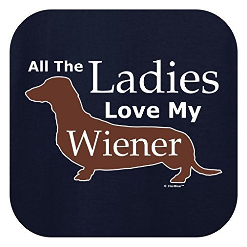 Love My Wiener Shirt