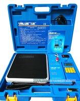 VES 50B Quantitative Refrigerant Liquid Refrigerant Said Quantitative Electronic Fluoride Electronic Scales