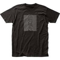 Joy Division Unknown Pleasures Fitted Jersey Tee Unisex 100% Cotton Classic tee,Hip Hop Funny Tee,New Arrival Tees