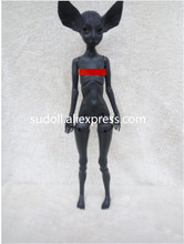 SuDoll 1 4 bjd doll dolls ball jointed doll black cat with free eyes