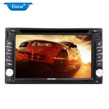 """New Car Stereo GPS DVD CD Player Double Din 7"""" Multi Touch-screen  Ipod Bluetooth Steering wheel contol + HD back view camera"""