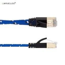 Ethernet Cable Cat7 Lan UTP RJ 45 Network rj45 Patch Cord 0.5m1m/2m/10m/15m/20m 30m for Router Laptop