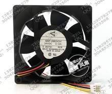 Original drive fan MMF-09B24DH-RCB 24v 0.12a 9025 9 cm line new original 9wf0424f6d04 24v 4020 fanuc servo drive 6 gold needle waterproof fan