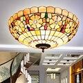 В Европе  средиземноморские потолочные лампы и потолочные лампы