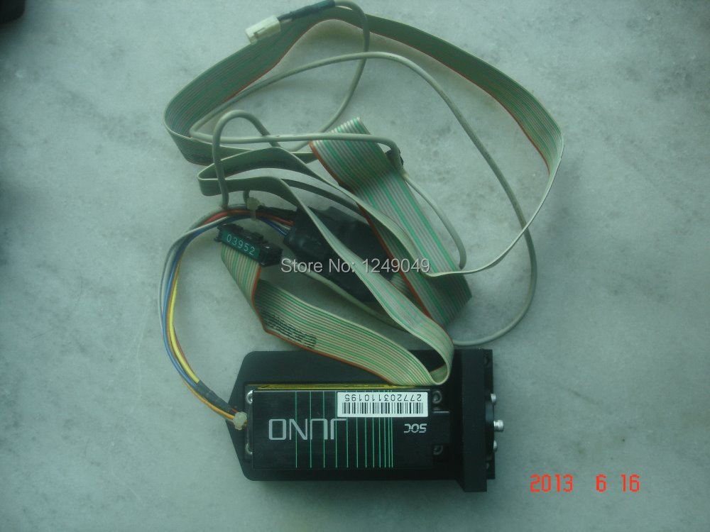 Used Noritsu 3001 B type green laser gun,QSS 3000,3011,3101,3102 green laser diode,laser unit,laser headUsed Noritsu 3001 B type green laser gun,QSS 3000,3011,3101,3102 green laser diode,laser unit,laser head