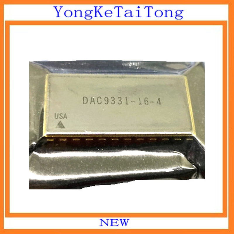2 PCS/LOT DAC9331-16-4 DAC9331-16-6 DAC93312 PCS/LOT DAC9331-16-4 DAC9331-16-6 DAC9331
