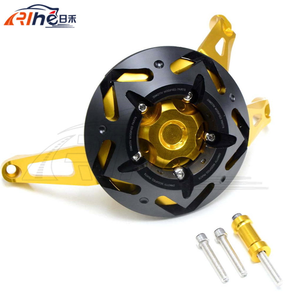 New Type Motorcycle Parts Engine Cover Golden Engine Protective Cover Left Side For kawasaki z1000 2010 2011 2012 2013 2014 2015 new products motorcycle engine protective protect cover stator engine covers for kawasaki zx10r 2011 2012 2013 2014 2015 2016
