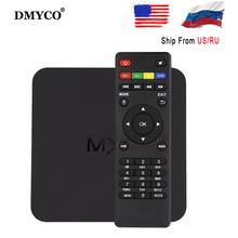 Amlogic S805 Quad Core TV Box Android 4.4 Kitkat 1 GB RAM 8 GB ROM H.265 Wifi 3D Miracast Airplay HDMI Media Player Set Top Box