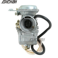 26mm Carburetor Carb For Suzuki GN125 GN 125 GN125E EN125 ATV 1982 1983 1991 1997 92 93 94 95 Motorcycle Part