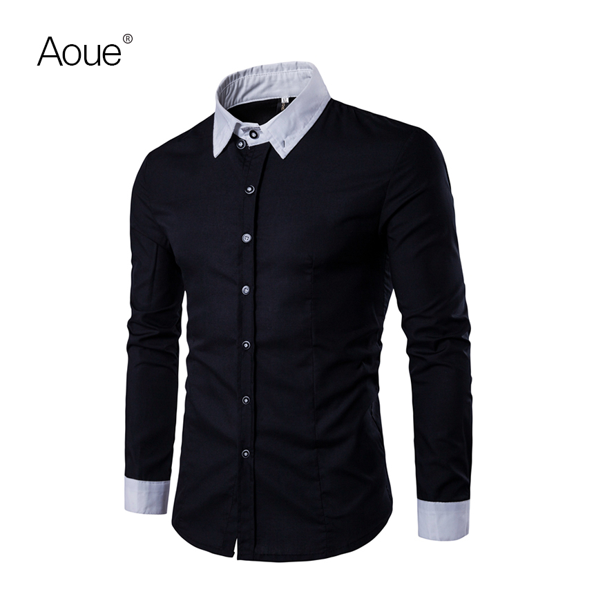 Online Get Cheap Dress Shirt Men -Aliexpress.com  Alibaba Group