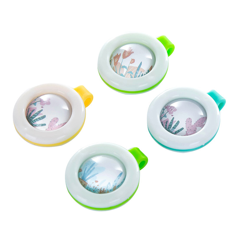 2PCs Child Mosquito Repellent Baby Pregnant Anti Mosquito Pest Control Buttons Portable Mosquito Killer 3Month Use Free Shipping