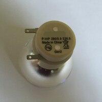 프로젝터 램프 mc. jek11.001 acer p7213/p7215/f213/PF-X14/f217/PX-X16 용 oem 베어 전구 180 일 보증 램프