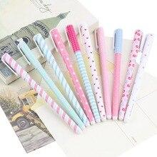 Sethot kandelia ручка, гелевая акварель шариковая корейский продажи ручки канцелярские марка