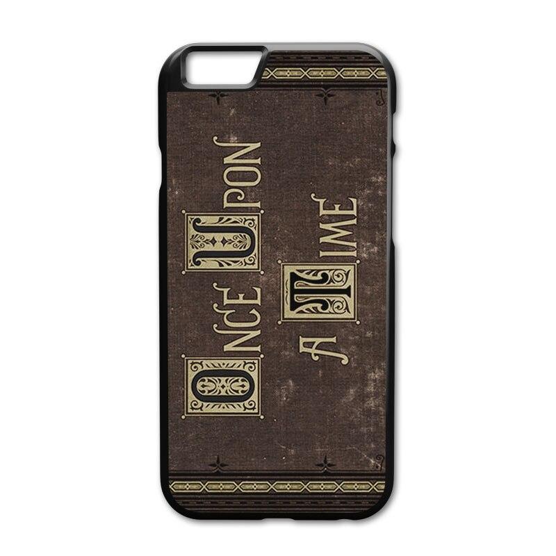 ᐂIl Était une Fois En Plastique Cas de Couverture pour l iphone 4 ... ac8c3f606de1