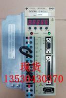 Servopack SGDM-75ADA 서보 드라이버는 테스트를 거쳤습니다.