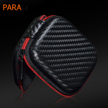 5pcs/lot carrying & pouch & hard case for in ear High End Earphone Accessories Case Bag Headphones Portable Bag Box ie800 case