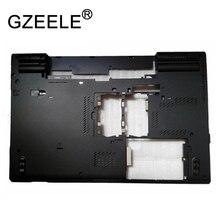 GZEELE nouveau pour Lenovo pour Thinkpad T530 T530I boîtier inférieur couvercle inférieur 04W691 coque inférieure 04W6914