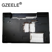 GZEELE nowy dla Lenovo Thinkpad T530 T530I dolna podstawa przypadku dolna pokrywa 04W691 dolna obudowa powłoki 04W6914