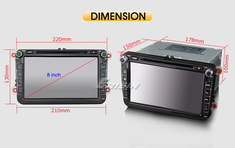 ES4405V-M23-Dimension